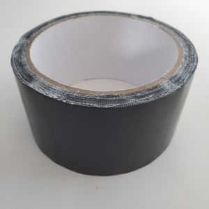 Colored Duct Tape - Black